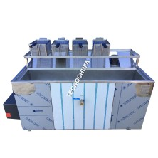 INDUSTRIAL FRYER FOR FRIED FISH