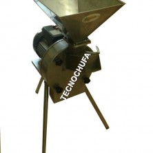 OLIVES MILL TECNOPR25 STAINLESS STEELL WITH TRIPOD