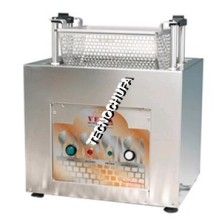AUTOMATIC CUTLERY DRYER AND POLISHER - AP2091A