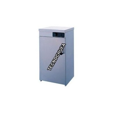 SIMPLE PLATE WARMING CABINET CP60