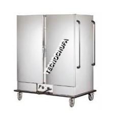 HOT CABINET FOR MEALS EBQ-2N