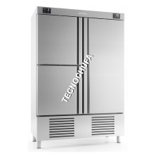 INOX AC 1003 T / F REFRIGERATOR CABINET