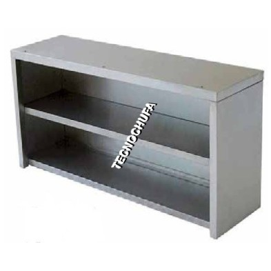 STAINLESS WALL CABINET 1400 MM APA-414