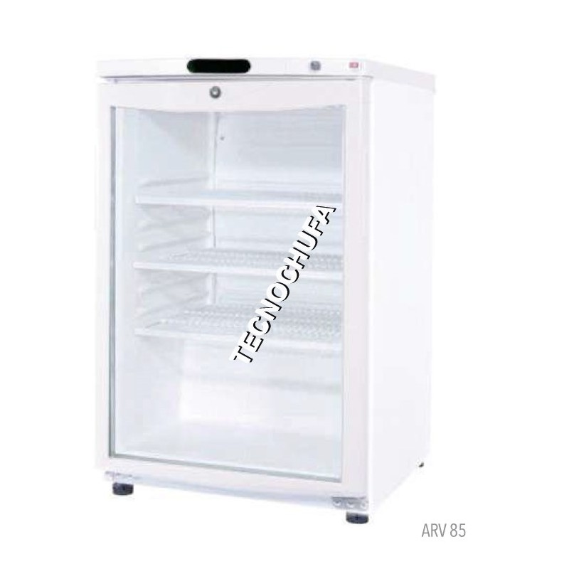 MINI-CABINET REFRIGERATION EXHIBITOR ARV-105