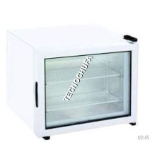 MINI-CABINET FREEZING DISPLAY UD-45
