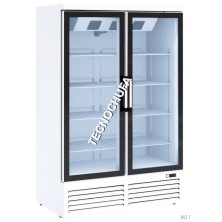 MIXED EXHIBITOR CABINET CVL120-PV (FOR PASTRY AND ICE CREAM)