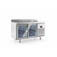 LOW COUNTER WITH GLASS DOORS BMPP-1500 CR