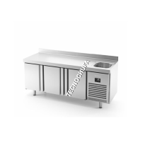 LOW COUNTER WITH SINK BMPPF-2000 II
