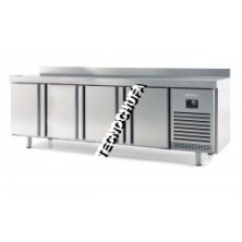 FREEZER LOW COUNTER BMPP-2500 BT