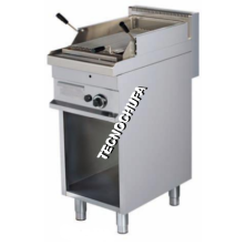 GAS BARBECUE ON CABINET BGM-711