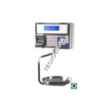 HANGING SCALE WITH PRINTER JPT22-V10