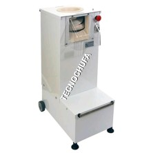 MASS WRAPPING MACHINE / ROUNDING MACHINE PAL-300 TR
