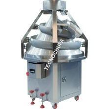 CONICAL HE-CR50200 BALLING MACHINE
