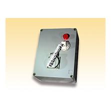 ELECTRIC BURNER REGULATOR BOARD