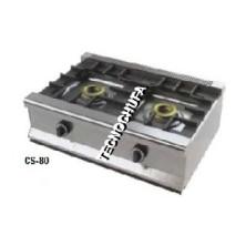 DESKTOP SERIES ECO-550 GAS COOKER
