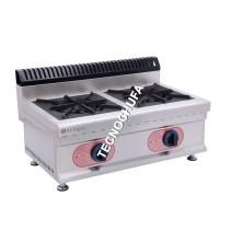GAS COOKER MODEL CG-2H (2 FIRES)