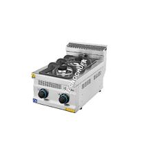 DESKTOP GAS COOKER MODEL CGS-2 (2 BURNERS)