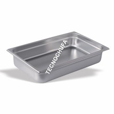 GASTRONORM TRAY 1/1 - 325 X 530 X 100 MM
