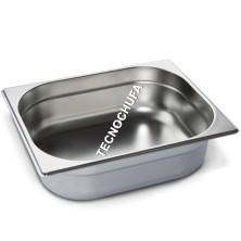 GASTRONORM TRAY 1/2 - 325 X 265 X 65 MM