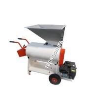 ALMOND SKINNER TECNO-G GASOIL 400 TO 750 KGS H