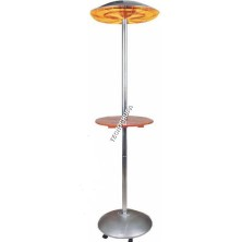 TERRACE HEATING STOVE ECT-40E (ELECTRIC)