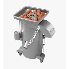 EGG CENTRIFUGER CH-15S (SEMIAUTOMATIC)