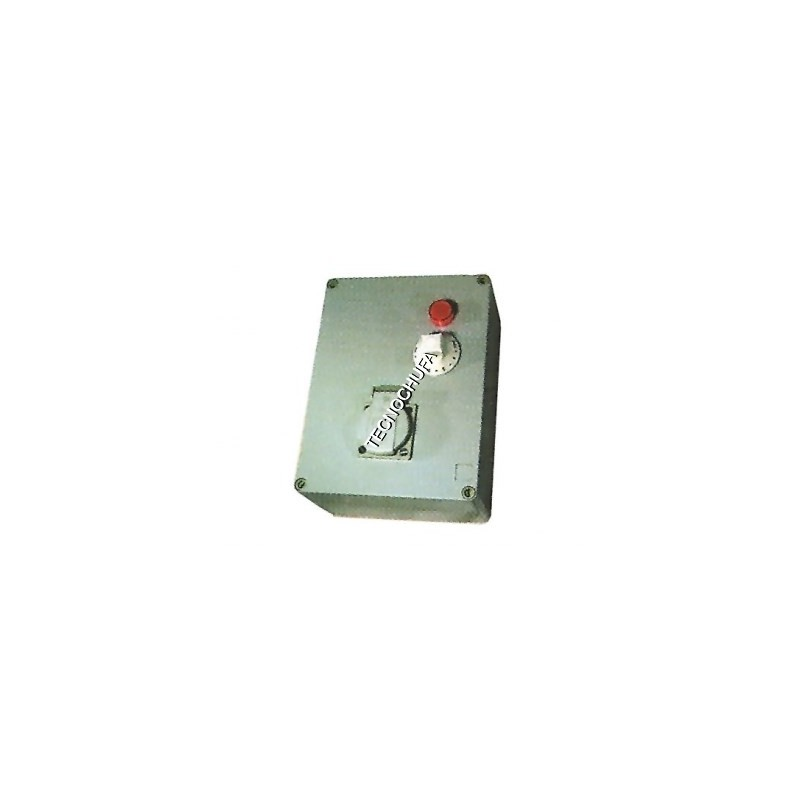 TIMER CONTROLLER FOR ELECTRIC BUCKET TCE-220M