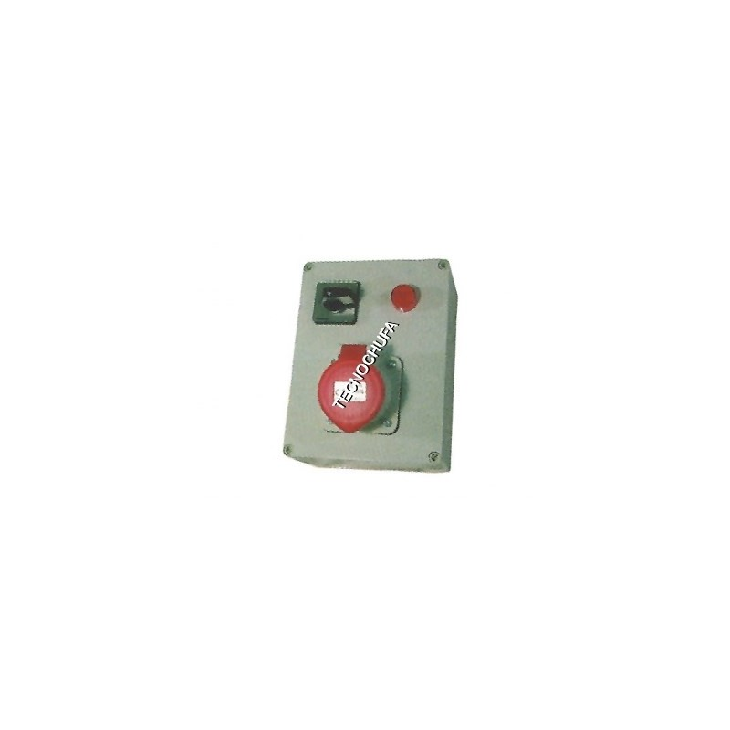 TIMER AUTOMATIC PANEL FOR ELECTRIC BOWL TCE-380M