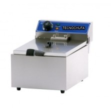 ELECTRIC FRYER FE-4L (SIMPLE WELL)