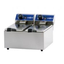 ELECTRIC FRYER FE-8X2L (DOUBLE WELL)