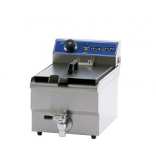 ELECTRIC FRYER FEG-8,5L (REMOVABLE BOWL AND TAP)