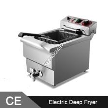 ELECTRIC FRYER EF14-FEG (SINGLE BODY / 380V - 5 KW)