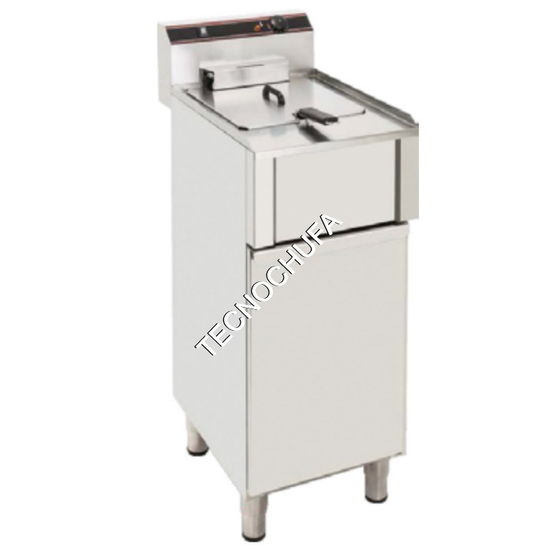ELECTRIC FURNITURE FRYER FE-10SM (10 LITERS / THREE PHASE)
