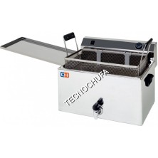 ELECTRIC FRYER PASTRY FEP-16TR (THREE PHASE)