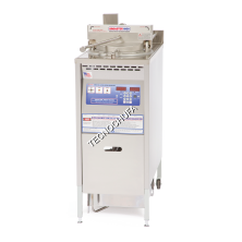 ELECTRIC BROASTER FRYER 1600ECE (DIGITAL CONTROL - 380V)