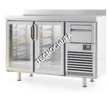 FRONT REFRIGERATED COUNTER FMPP-1500CR