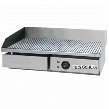 GRILL / FRY TOP ELECTRIC PEL-55R (SLOTTED)
