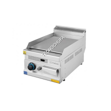 GAS GRILL PGS-40 (FRY TOP)