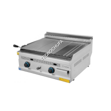 GAS GRILL-BARBECUE BGS-80 (DOUBLE)
