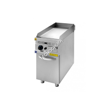 GAS IRON PGS-40M WITH CABINET (FRY-TOP)