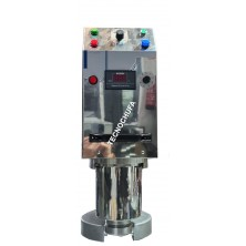 AUTOMATIC SMALL CHURROS DOSE MACHINE WITH CUTTER SYSTEM