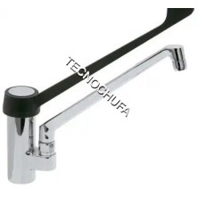 SINGLE LEVER INDUSTRIAL TAP GMS-3 (LONG LEVER)