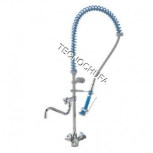 DISHES SHOWER WITH VERTICAL TAP DV-GV4