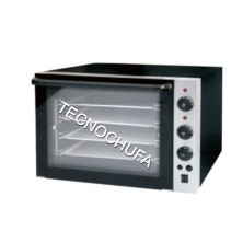 CONVECTION OVEN HC-67 (GRILL + STEAM)