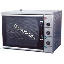 CONVECTION OVEN HC80-4GN