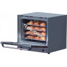 HC-80I CONVECTION OVEN (STAINLESS)