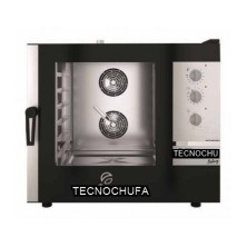 HC66-CM CONVECTION OVEN (MANUAL PANEL)
