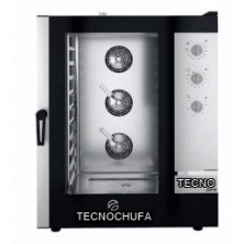 HC61-CM CONVECTION OVEN (MANUAL PANEL)