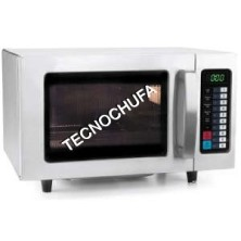 PROFESSIONAL MICROWAVE OVEN MP-25SP