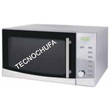 PROFESSIONAL MICROWAVE OVEN HM-34L